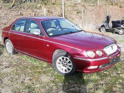 gebraucht Rover 75 2.0 CDTi Limousine