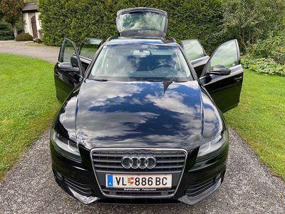 gebraucht Audi A4 Avant TDI Kombi / Family Van