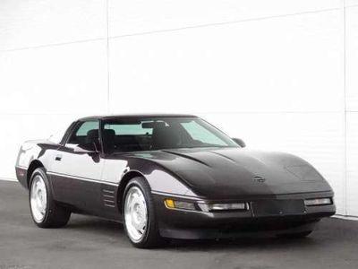 gebraucht Corvette C4 / SPORTSITZE