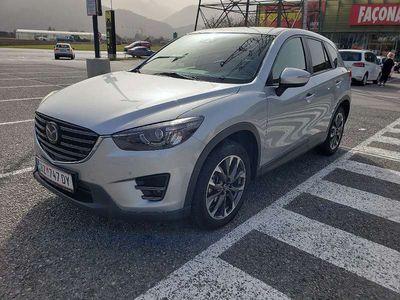 gebraucht Mazda CX-5 CD175AWD Revolution Top SD Aut. SUV / Geländewagen