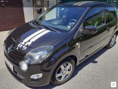 gebraucht Renault Twingo 1.2L Klein-/ Kompaktwagen