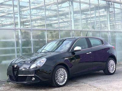gebraucht Alfa Romeo Giulietta 2,0 JTD Multijet II ** AUTOMATIK / Pickerl NEU **