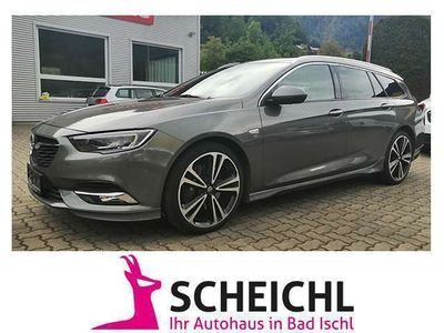 gebraucht Opel Insignia Country Tourer ST 2,0 Turbo Dire Injection Innovation S./S. Aut. Kombi / Family Van