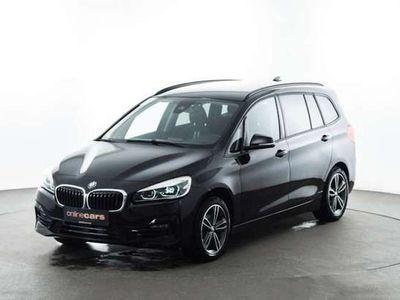 gebraucht BMW 218 i GT Aut. Sport Line LED AHK GARANTIE-BIS-22