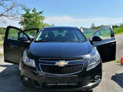 gebraucht Chevrolet Cruze 1,7 LT DPF