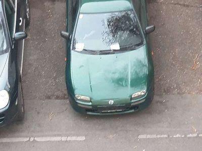 gebraucht Mazda 323F BA Limousine