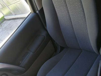 gebraucht Renault Grand Scénic II Extreme 1,5 dCi DPF Kombi / Family Van