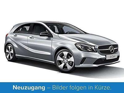 used Mercedes A180 A-KlasseBlueEfficiency Edition Lifestyle Limousine,