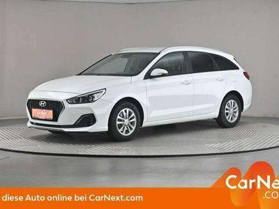 gebraucht Hyundai i30 Kombi Level 3 1,6 CRDi (137344)