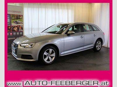 gebraucht Audi A4 Avant 2,0 TDI S-tronic Neupreis 49222.--