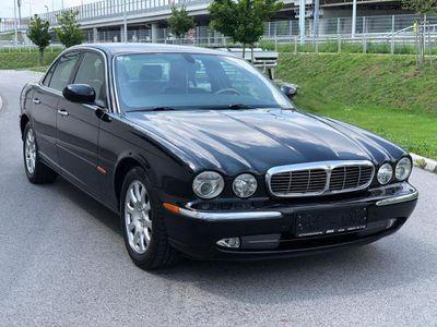 used Jaguar XJ8 4,2 Executive