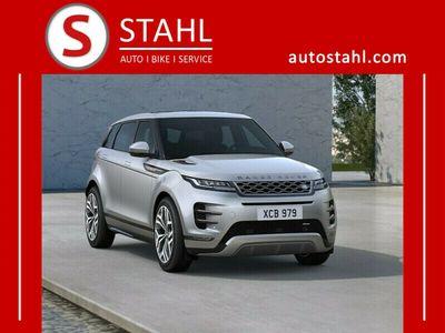 gebraucht Land Rover Range Rover evoque P300e PHEV R-Dynamic S Aut. | Auto Stahl Wien 22