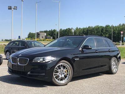 brugt BMW 520 d xDrive Touring Aut. | Panorama | AHV | Standheiz