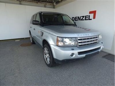 brugt Land Rover Range Rover Sport 3,6 TdV8 SE DPF
