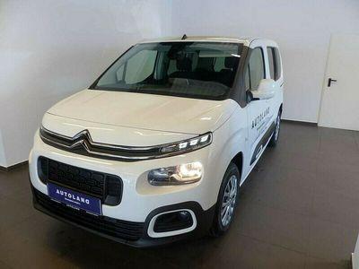 gebraucht Citroën Berlingo BlueHDI 130 S&S Feel EAT8 Aut. Kombi / Family Van