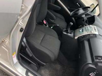 gebraucht Toyota Corolla Verso Diesel 6GANG Bj 04.2006 km 200.000