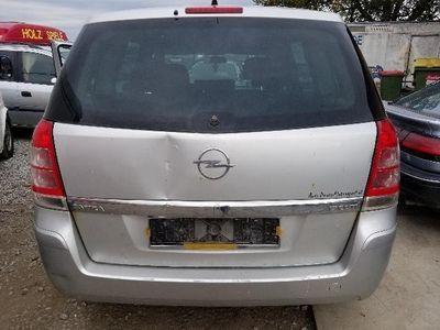 gebraucht Opel Zafira 1.7 CDTI