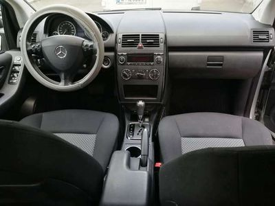 gebraucht Mercedes A160 -Edit. Classic Sport CDI Aut. -Edition Classic Sp