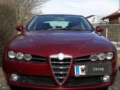 gebraucht Alfa Romeo 159 1.9 16V JTDM Limousine,