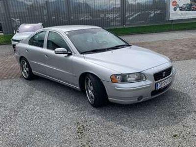 gebraucht Volvo S60 D5 Silver Edition