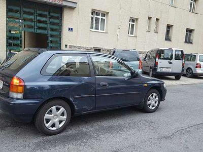 gebraucht Mazda 323 Klein-/ Kompaktwagen