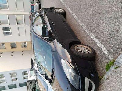 gebraucht Renault Scénic ScenicdCi 110 EDC Privilège