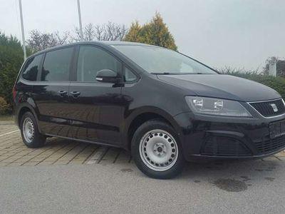 gebraucht Seat Alhambra E Ecomotive Kombi / Family Van,