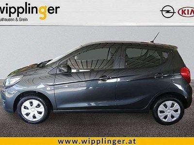 gebraucht Opel Karl Edition LP €: 13.410,--