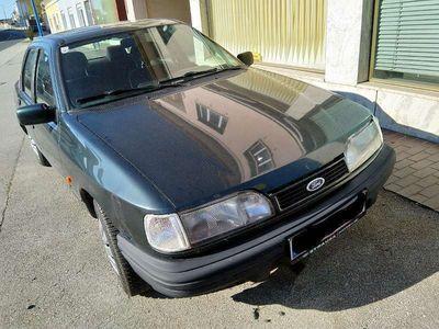 gebraucht Ford Sierra 1.8 Turbodiesel Limousine,