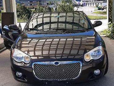 gebraucht Chrysler Sebring Cabriolet / Roadster