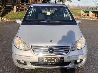 gebraucht Mercedes A180 cdi Elegance Klein-/ Kompaktwagen