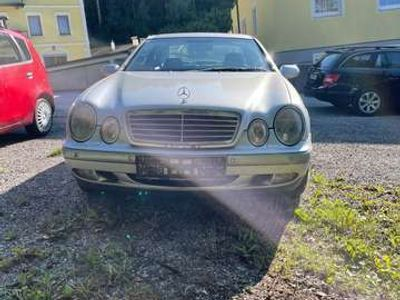 gebraucht Mercedes CLK230 Kompressor Sport