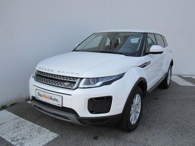 brugt Land Rover Range Rover evoque Pure 2,0 TD4 Aut.