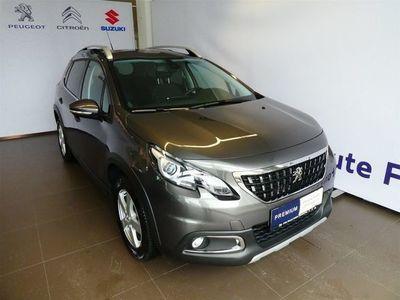 brugt Peugeot 2008 1,6 BHDI Allure