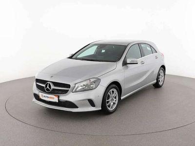 gebraucht Mercedes A180 CDI BlueEfficiency A -Klasse