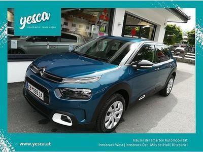 gebraucht Citroën C4 Cactus BlueHDi 100 S&S Manuell Feel Feel