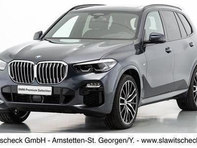 gebraucht BMW X5 xDrive30d M-Paket NP: €105.273,- SUV