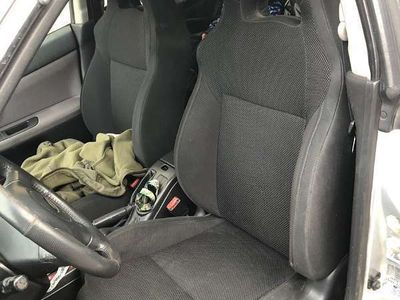 gebraucht Subaru Impreza 2.0i r Kombi / Family Van
