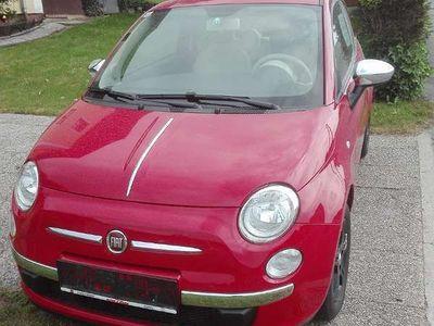 brugt Fiat 500 Limousine,