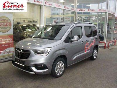 gebraucht Opel Combo Life 1,5 CDTI BlueInj. L1H1 Innovation S/S