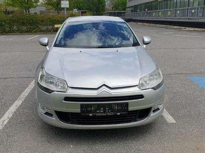 gebraucht Citroën C5 2,0 HDi FAP Exclusive