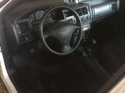 gebraucht Ford Escort CLX Klein-/ Kompaktwagen,