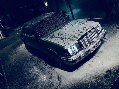 gebraucht Mercedes E300 CE Coupé Sportwagen / Coupé