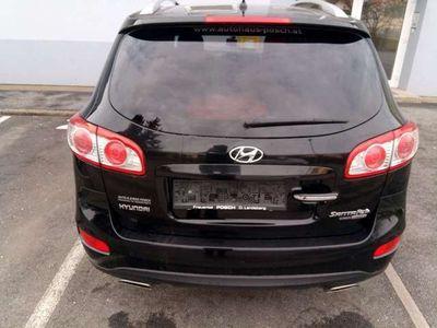 gebraucht Hyundai Santa Fe 2,2 CRDi Premium Aut. 4WD
