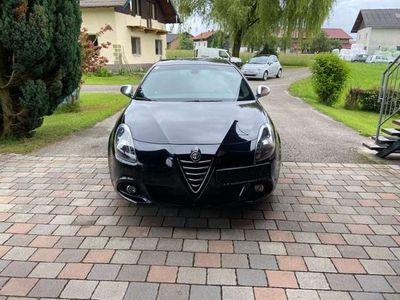 gebraucht Alfa Romeo Giulietta Distinctive 1,6 JTDM-2