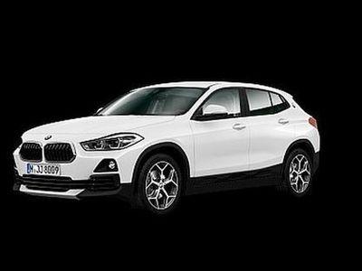 gebraucht BMW X2 sDrive18i Advantage Aut.