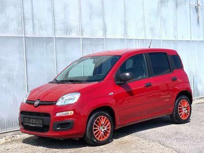 gebraucht Fiat Panda 1,2 69 ** NUR 41.000 KM / 1-Jahr GARANTIE **