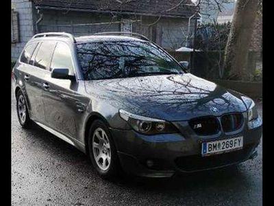 gebraucht BMW 525 5er Touring Aut.