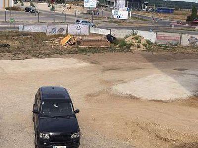 gebraucht Land Rover Range Rover Sport 2,7 td V6 Hse SUV / Geländewagen,