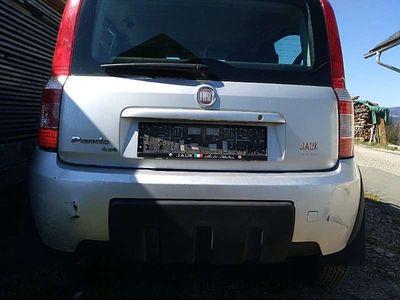 gebraucht Fiat Panda SUV / Geländewagen